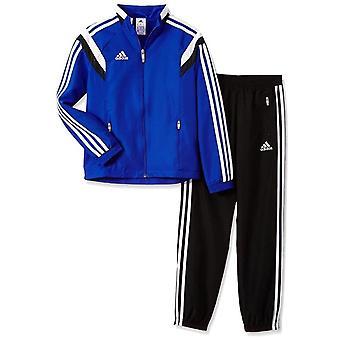 Adidas Junior Condivo Prezentační tepláková souprava