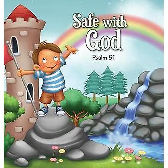 Safe with God Psalm 91 by de Bezenac & Salem