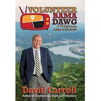 Volunteer Bama Dawg by Carroll & David