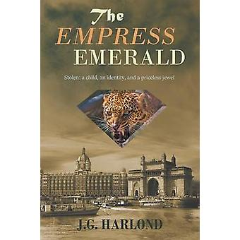 The Empress Emerald by Harlond & J G