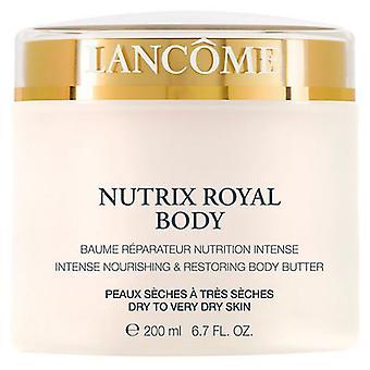 Lancome Nutrix Royal Body Butter 200ml