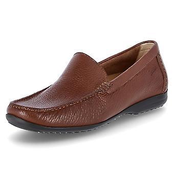 Sioux Gilles 27706cognac universal todo el año zapatos para hombre