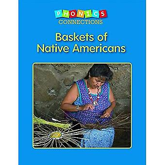 Baskets of Native Americans� (Phonics Connections)