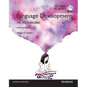 Language Development - An Introduction (9th International edition) by
