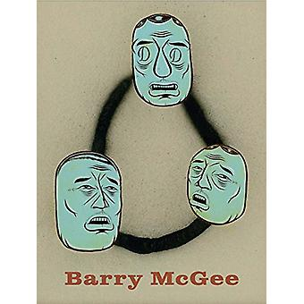 Barry McGee by Barry McGee - 9788862086165 Book