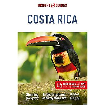Insight Guides Costa Rica (Travel Guide with Free eBook) by Insight G