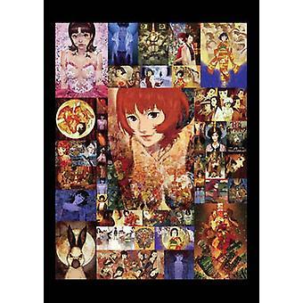 Art of Satoshi Kon by Satoshi Kon - 9781616557416 Book