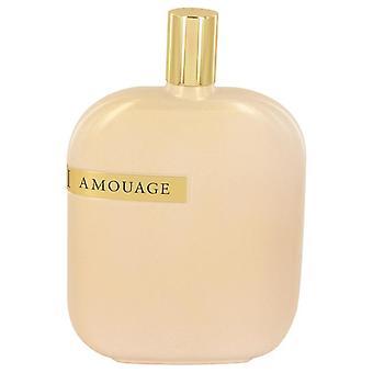 Opus Viii Eua De Parfum Spray (Tester) By Amouage 3.4 oz Eua De Parfum Spray