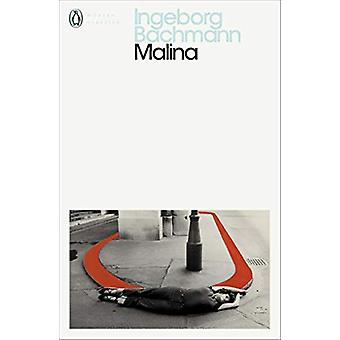 Malina by Ingeborg Bachmann - 9780241366240 Book