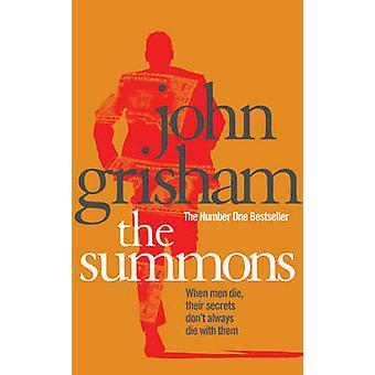 The Summons by Grisham & John