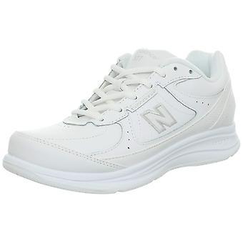 Novo equilíbrio Womens WW577 baixa superior do laço funcionando Sneaker