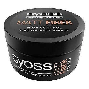 Firm Hold Wax Paste Syoss (100 ml)
