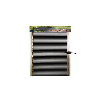 Komodo Advanced Heat Mat (UK Plug)