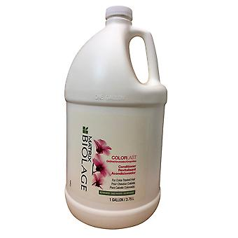 Matrix Biolage Colorlast Revitalizing Conditioner Color Treated Hair 3.75 L