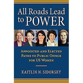 Alle veje føre til magten - de udpegede og valgte stier til offentlige