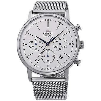 أورينت - ساعة اليد - رجال - كوارتز - كلاسيك - RA-KV0402S10B