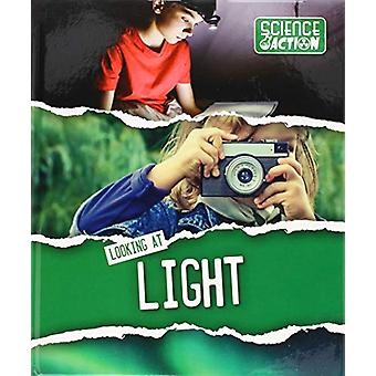Looking at Light by Robin Twiddy - 9781786373519 Book
