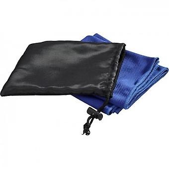 Bullet Peter Cooling Towel in Pouch