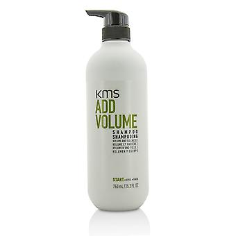 Volume shampoo (volume en volheid) 210486 750ml/25.3oz toevoegen