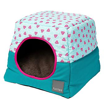FuzzYard Cama de Cubo Thaiti (Cats , Bedding , Beds)
