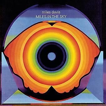 Miles Davis - Miles in the Sky [CD] USA import