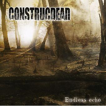 Construcdead - Endless Echo [CD] USA import