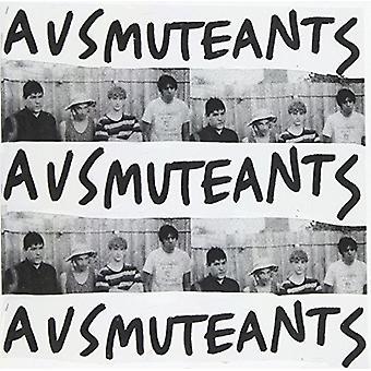 Amusements [CD] USA import