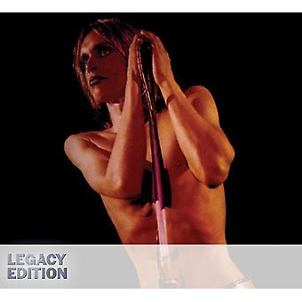 Iggy & the Stooges - Raw Power [CD] USA import