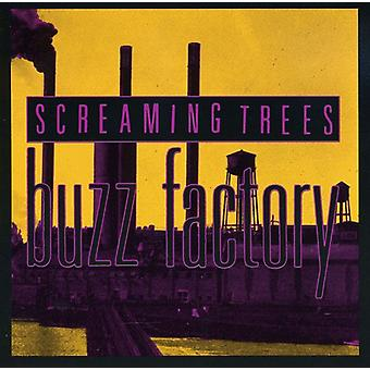 Screaming Trees - importation USA Buzz Factory [CD]