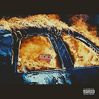 Yelawolf - Trial by Fire [CD] USA import