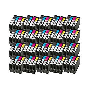HP 903XL セット インク ユニット用 RudyTwos 20 x ブラック シアン マゼンタ ・黄色互換性 Officejet 6950 オール ・ イン ・ ワン、6960、6970、6975