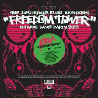 Jon Spencer Blues Explosion - Freedom Tower: No Wave Dance Party 2015 [CD] USA import