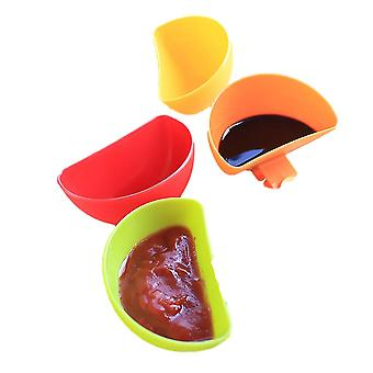 Assorted Seasoning Sugar, Salad, Tomato Paste, Sauce And Dishes