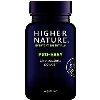 Higher Nature Pro-Easy Powder 90g (PRE090)