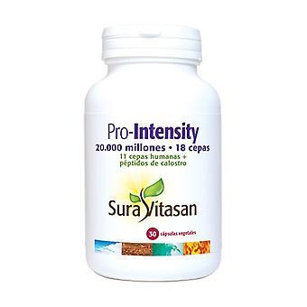 Pro-Intensity 30 capsules