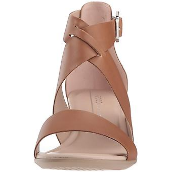 ECCO Womens Shape 35 Leather Open Toe Casual Strappy Sandals