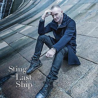 Sting - dernier navire-Deluxe Edition (2CD) [CD] USA import