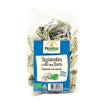 100% French bear garlic tagliatelle 250 g