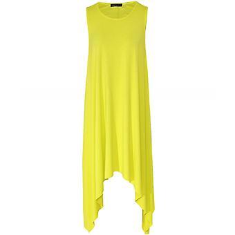 NU Sleeveless Jersey Dress