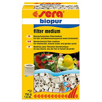 Sera Sera Biopur (Fish , Filters & Water Pumps , Filter Sponge/Foam)