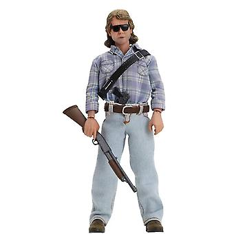 "The Live John Nada 8"" Clothed Action Figure"