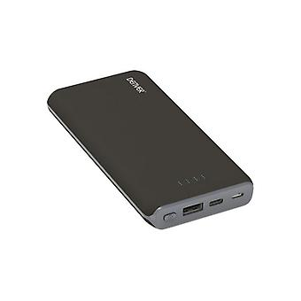 Power Bank Denver Electronics PBQ-10001 10000 mAh černá