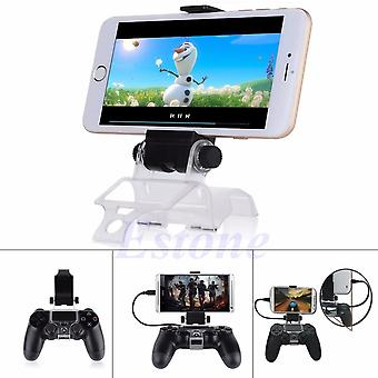Nuevo para Playstation Ps4-game Controller Smart-mobile-phone Clip Clamp