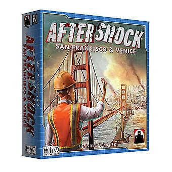 Aftershock San Francisco & Venice