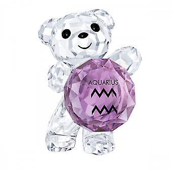 Swarovski Kris Bears Kris Bear Aquarius 5396292