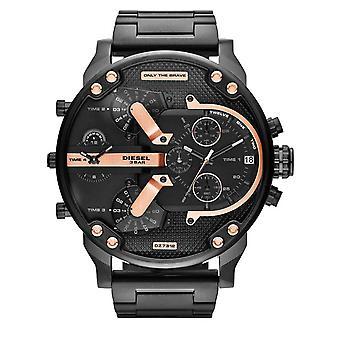 Diesel Men's Daddy 2.0 Chronograph Watch DZ7312