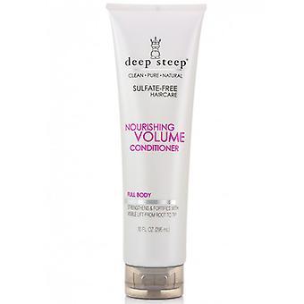 Deep Steep Nourishing Volume Conditioner, 10 oz