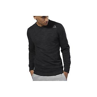 Reebok EL Marble Group Crew CY4872 universal all year hommes sweat-shirts