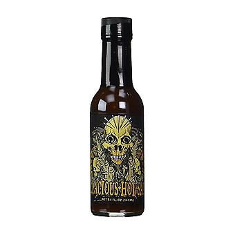 High River Sauces Hellacious Hot Sauce