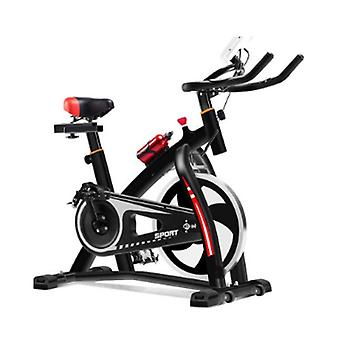 Spinning Bicycle Ultra-quiet Indoor Exercise